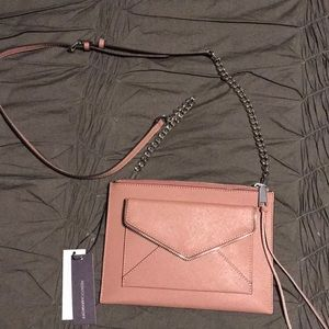 Rebecca Minkoff crossbody  purse. New with tags.